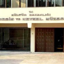 İzmir Resim Heykel Müzesi ve Galerisi